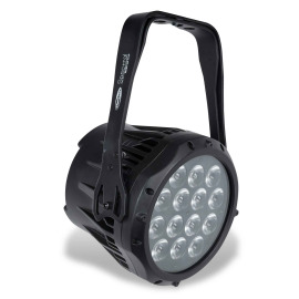 Showtec Spectral M800 Q4 IP65 LED PAR