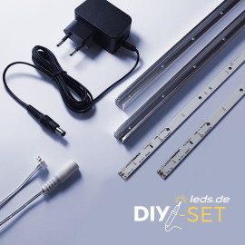 MultiBar Bastler-Set DIY-Kit warmweiß
