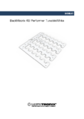 Hersteller Datenblatt BackMatrix 49 Performer TW, 24V