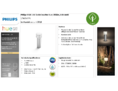 Data sheet Philips Hue LED Pedestal Light Tuar brushed steel, Hue White