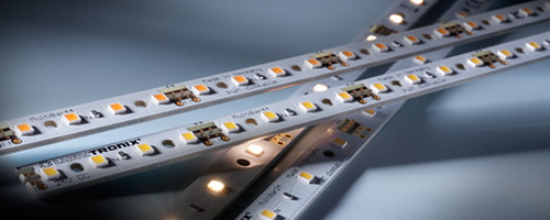 Rigid LED Strips
