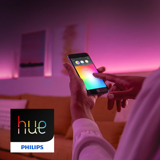 Philips Hue Smartlights