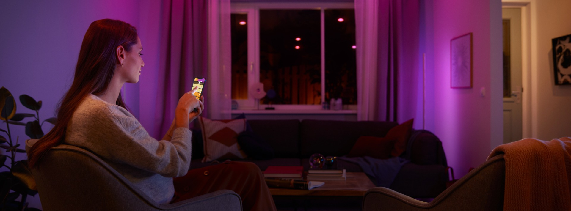 NEU: Philips Hue mit Bluetooth