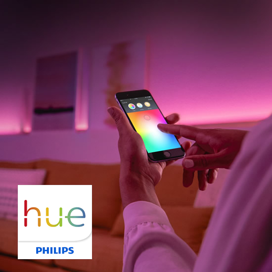 Philips HUE Smartlight